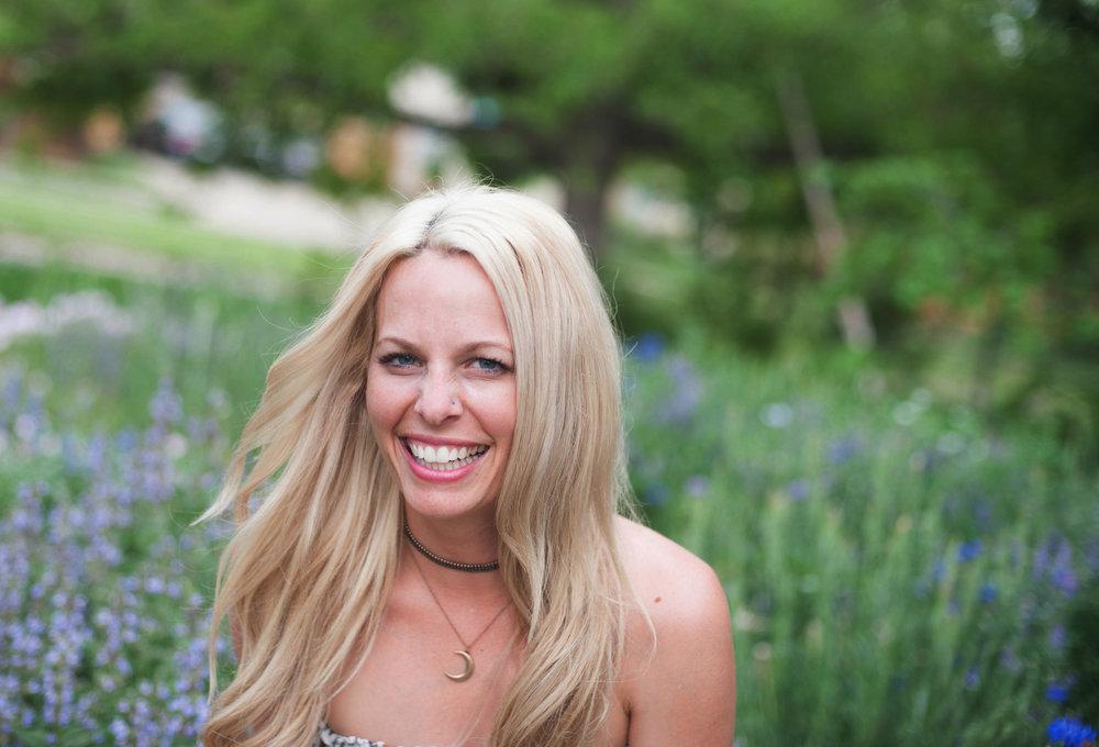 Britt Johnson