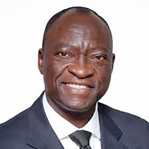 Samuel Kame-Domguia   Former African Union OCist., Coordinator 2050 AIM Strategy, PO Integrated Maritime Strategy (2050 AIM Strategy) Task Force, African Union Commission