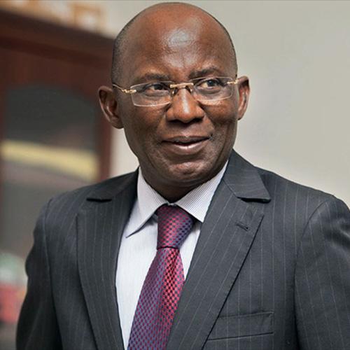 Stanislas Baba, Minister Togo.jpg