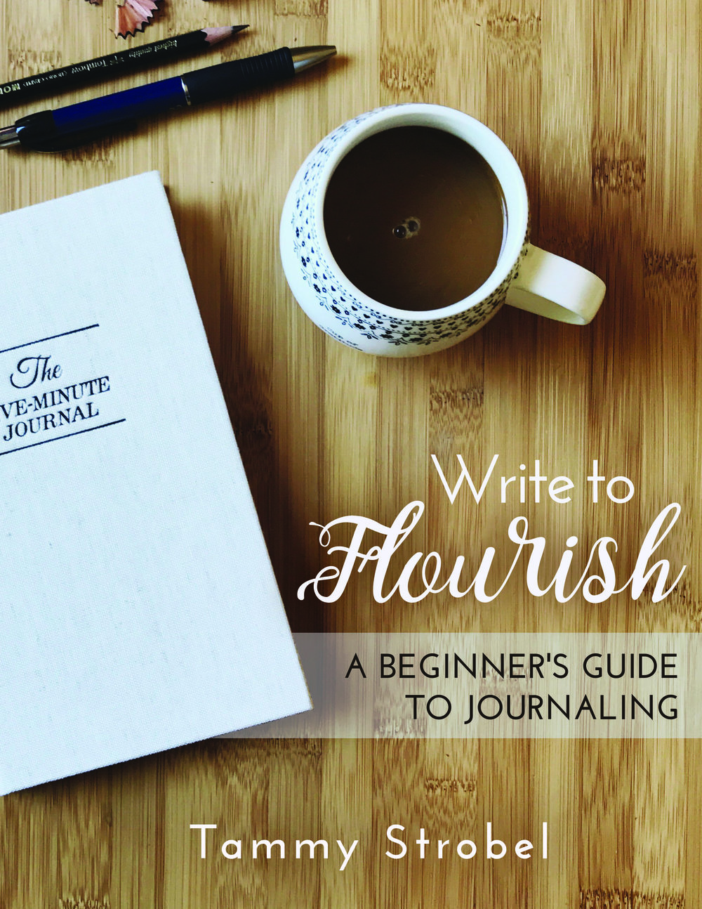Write to Flourish