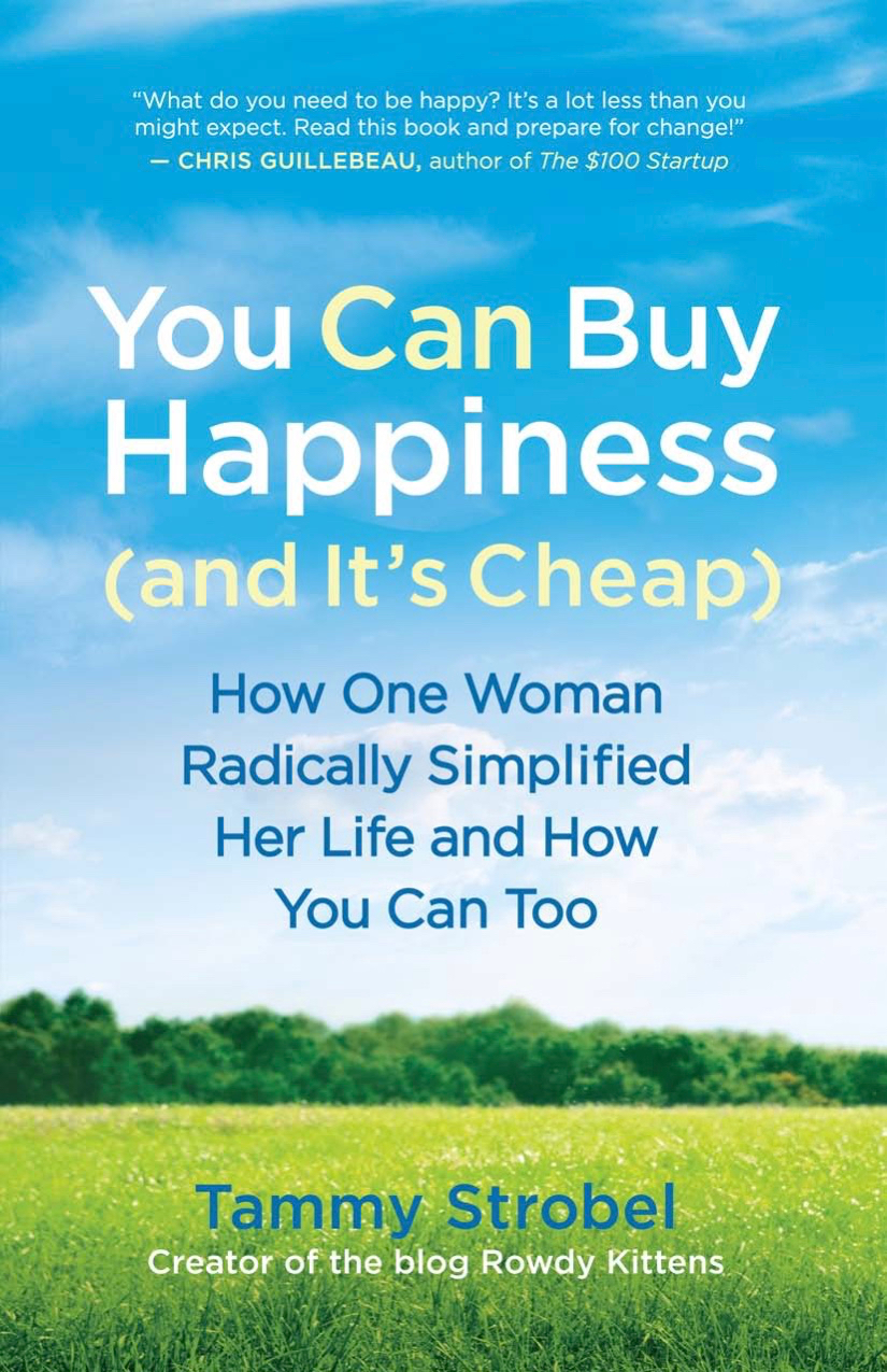 You Can Buy Happiness (and It's Cheap) -