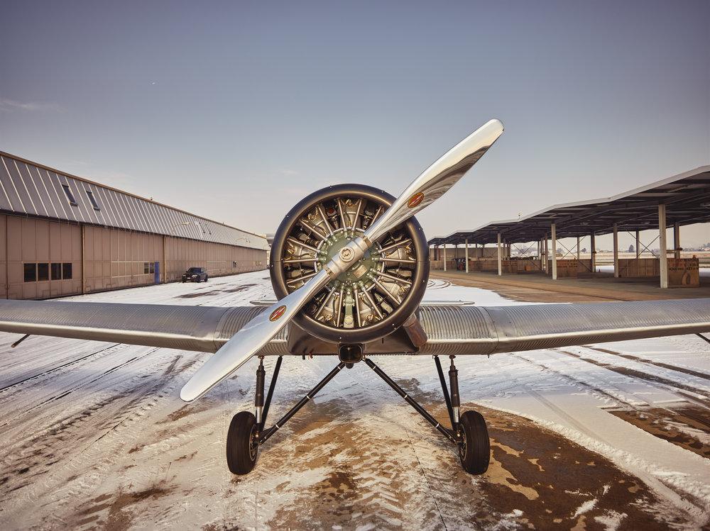 Junkers F 13  Source & copyright notice: Gregor Kaluza