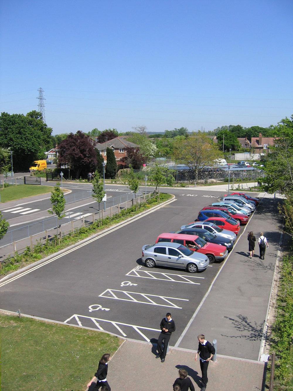 Hounsdown Secondary School expansion 02.jpg