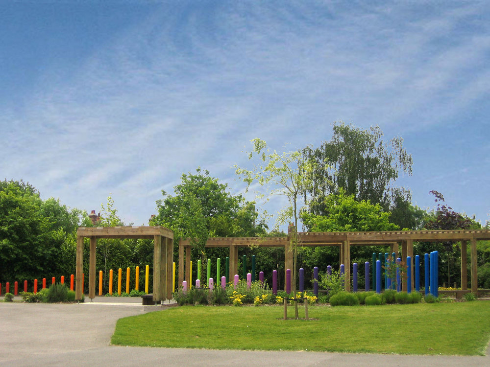Hythe Primary school playground 01.jpg