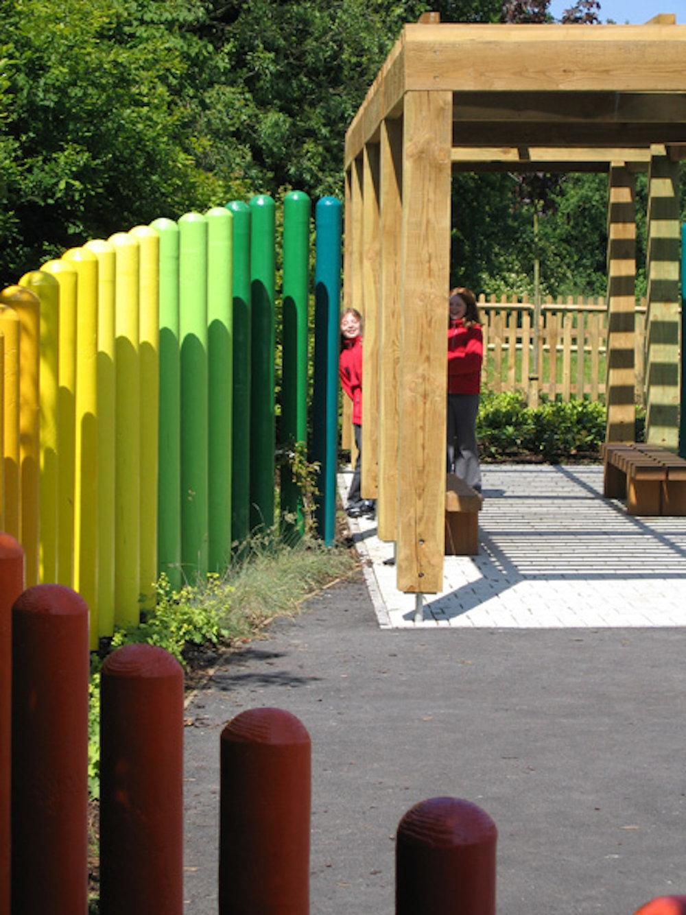 Hythe Primary school playground 02.jpg
