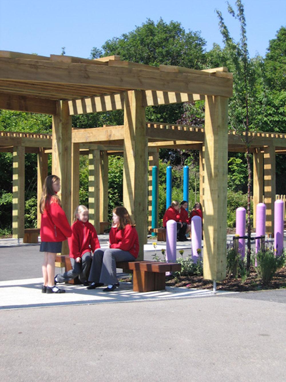 Hythe Primary school playground 03.jpg