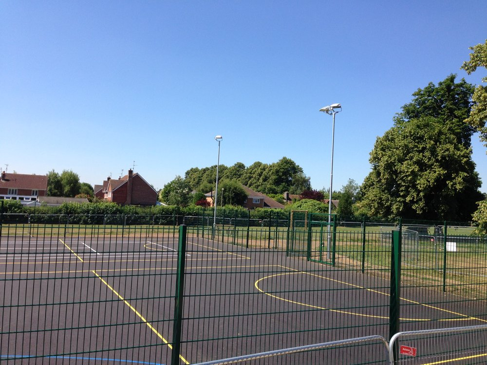 Netball refurbishment floodlit.jpg