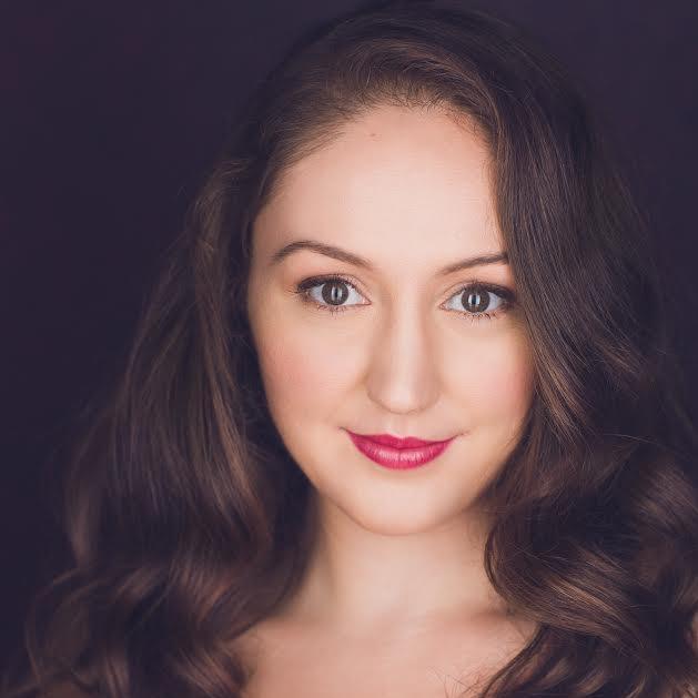 Gina Doherty  - Writer/Producer