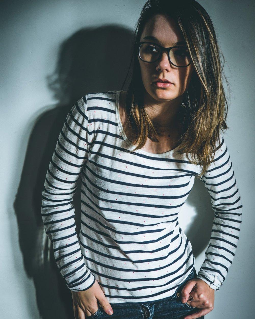 Claire Idrac