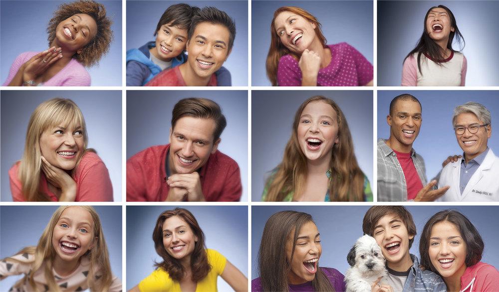 AAO Orthodontist Patients - Marketing