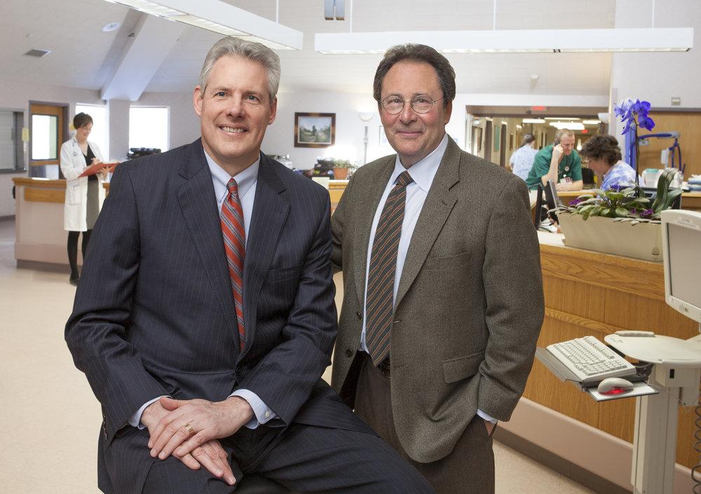 Tom Dee & David Meiselman - SVHC Annual Report