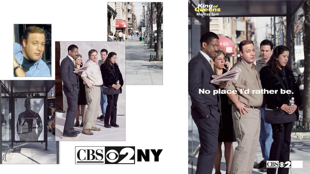 CBS New York