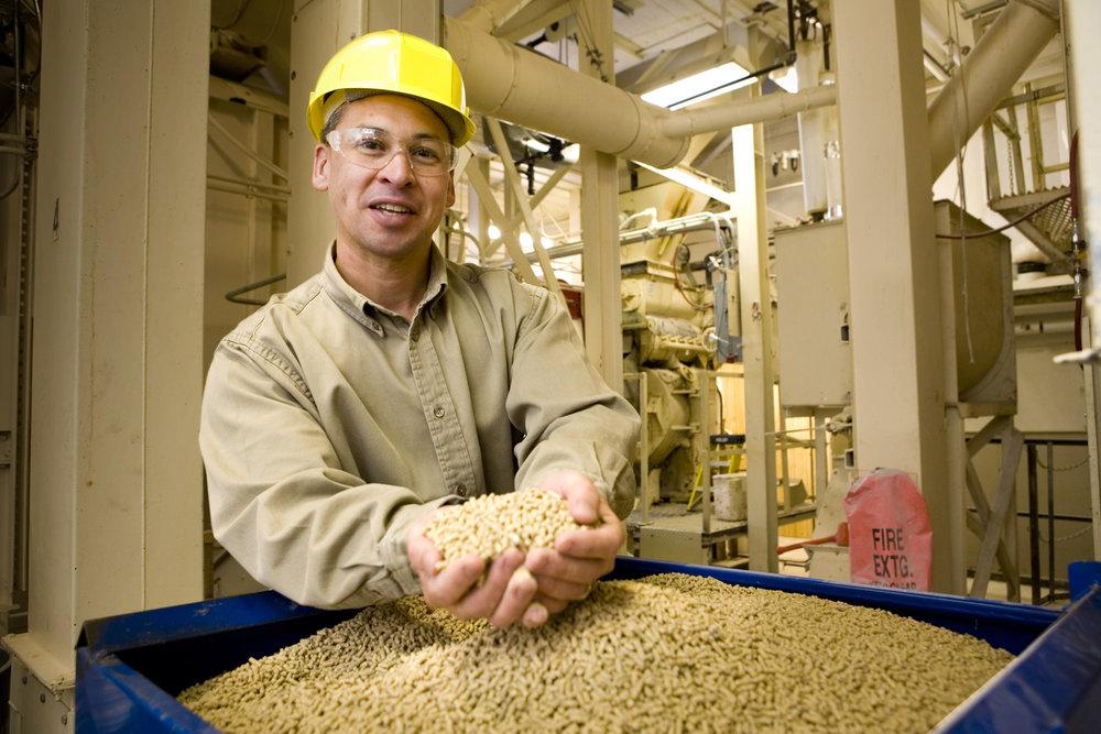Agriculture engineer, Minnesota