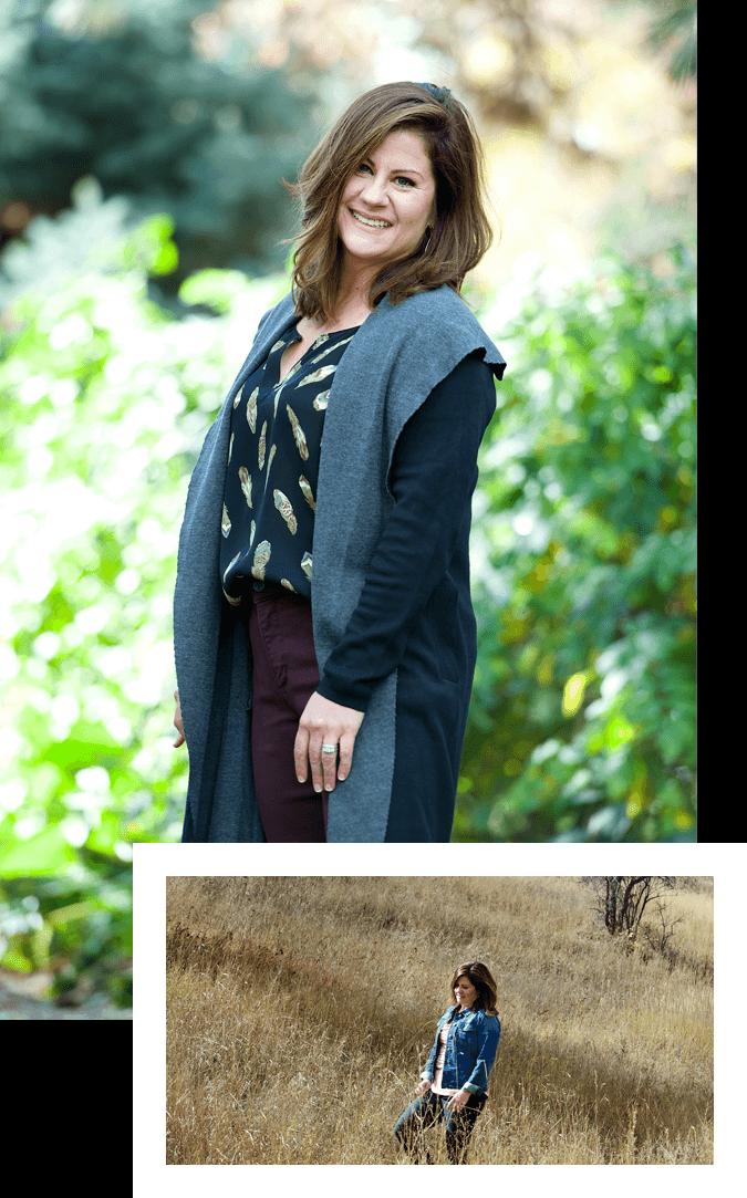 Elizabeth Walker | Life Coach