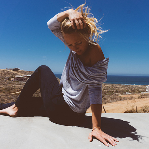 Nicole Lindstrom | Yoga