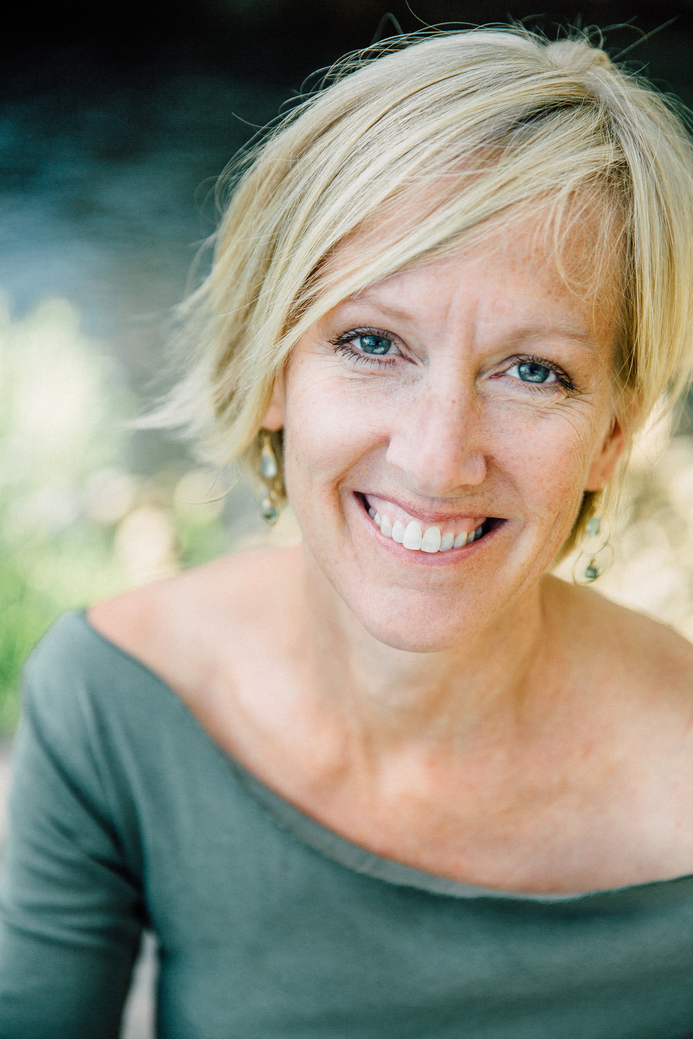 Julie Larkin | Energy Healer