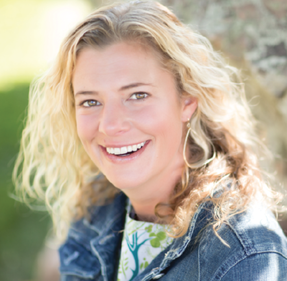 Sarah Zeren | Ascension / Life Coach
