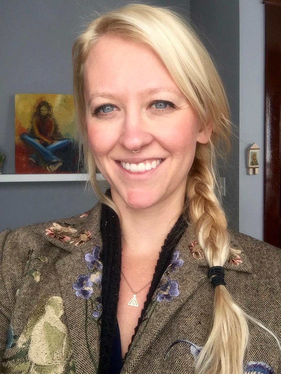 Jacqueline Thomas | Naturopathic Doctor