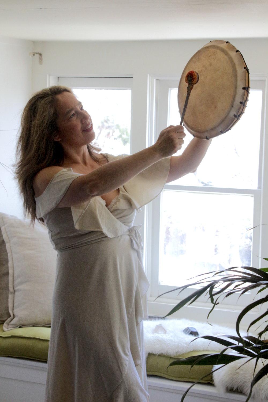 Sylvia Salcedo | Breathwork Healing Session