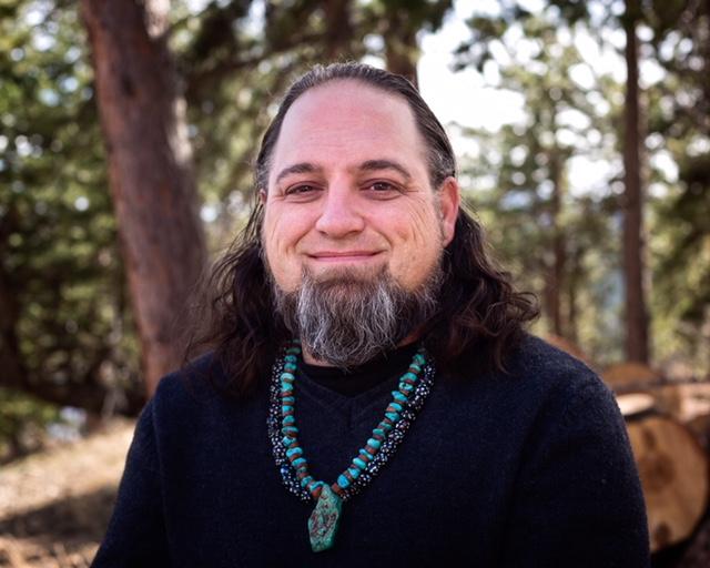 Todd Abel | Shamanic Practitioner / Sound Healer