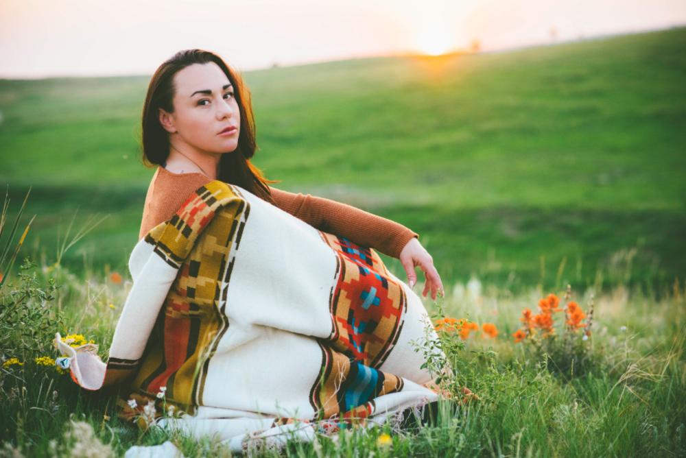 Myranda Bennett | Shamanic Healer