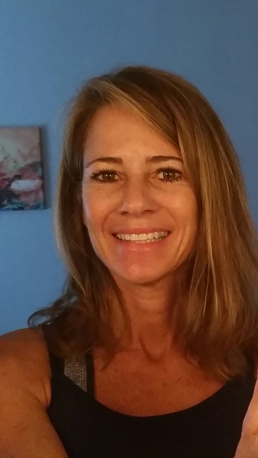 Lisa Leonardi | Mindfulness Coach