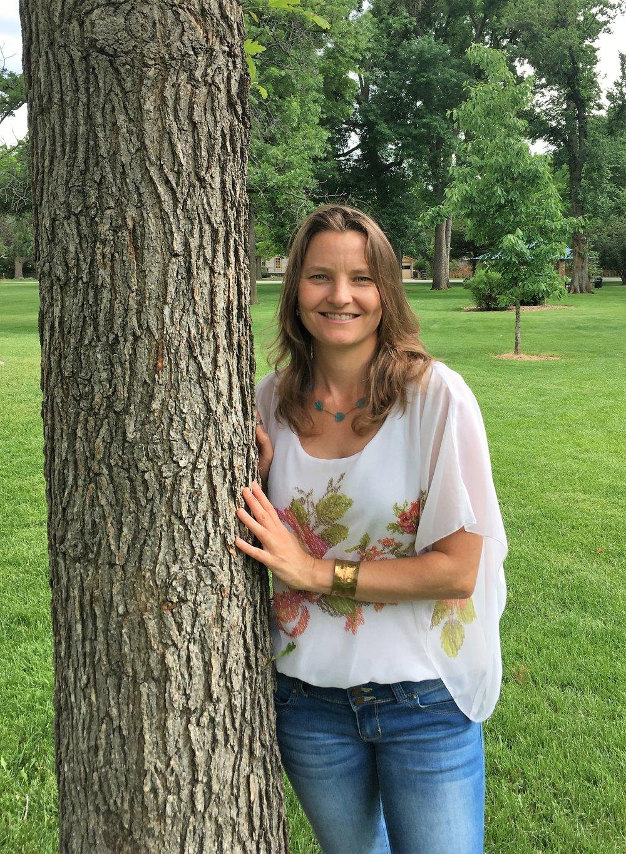 Martha Kastler | Havening Healer, Candle Gazing