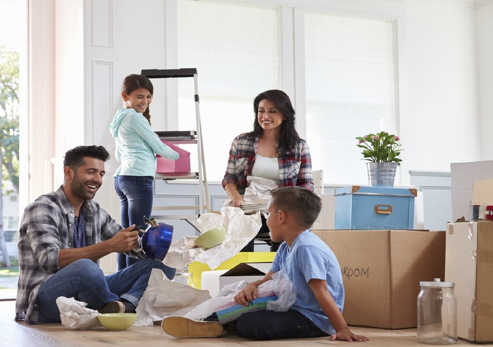 Get your family approved   For the home you want    Apply Now