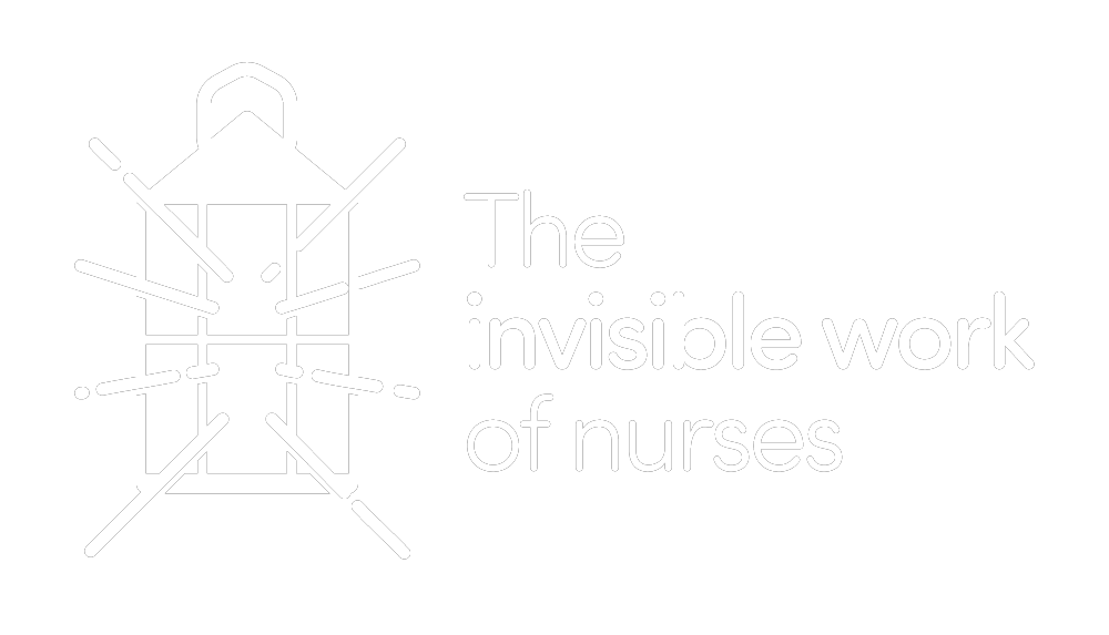 The invisible organising work of nurses