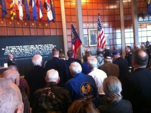 B-17_ceremony