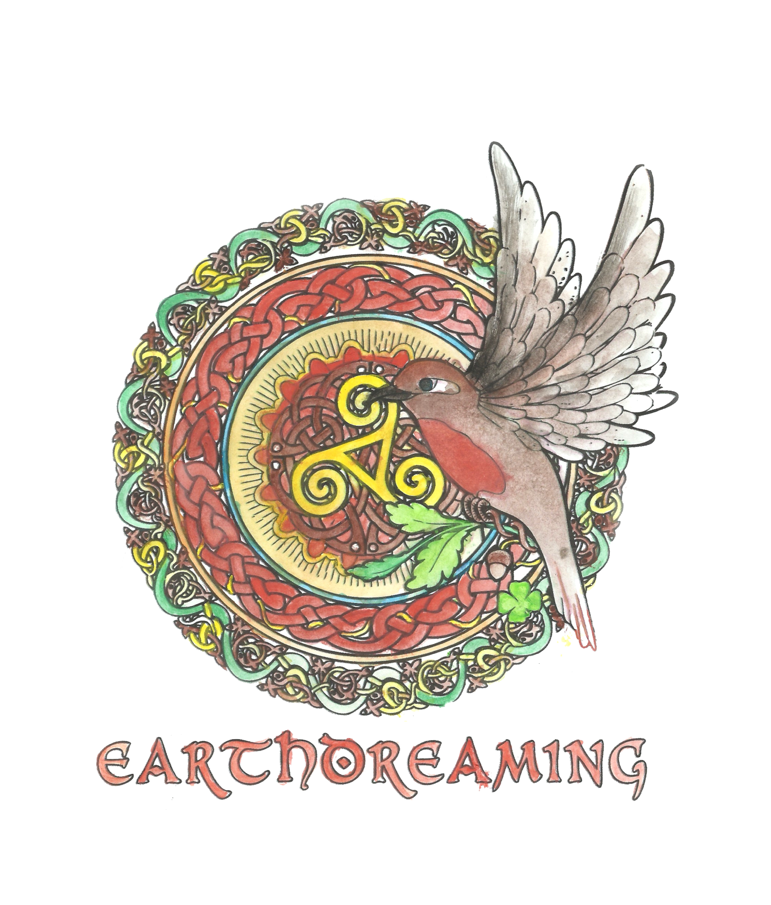 EarthDreaming