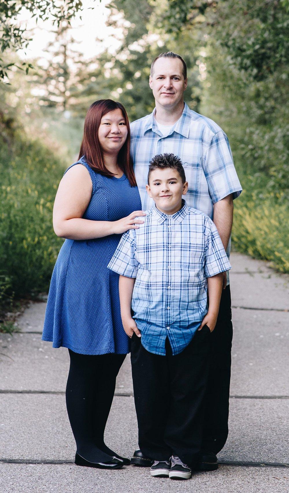 My Family -