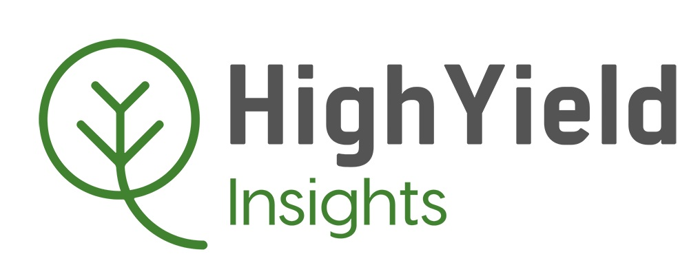 High Yield Insights
