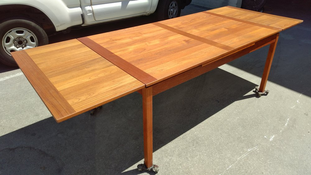 Danish Modern Table