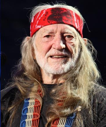 Willie Nelson Live at Farm Aid 2000