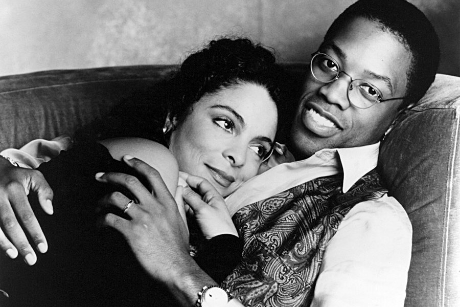 - Whitley's wedding episode on A Different World has always made me twitch but for different reasons. Watching it at 32 vs watching it as a teenager gives me very different vibes, feelings and thoughts as it should.