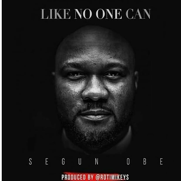 This one right here.....sweet unique blend of spirit, heart and MUSIC!  Welldone bro. You inspire always... @iamsegunobe