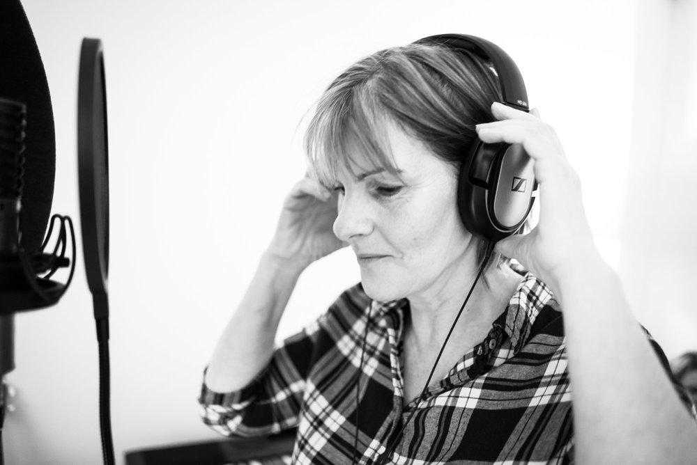 Louise Etheridge -