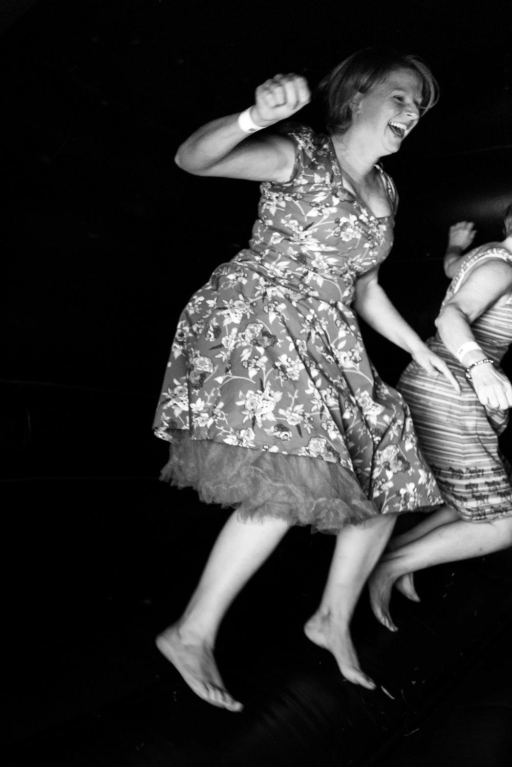 Sandrine bouncing.jpg