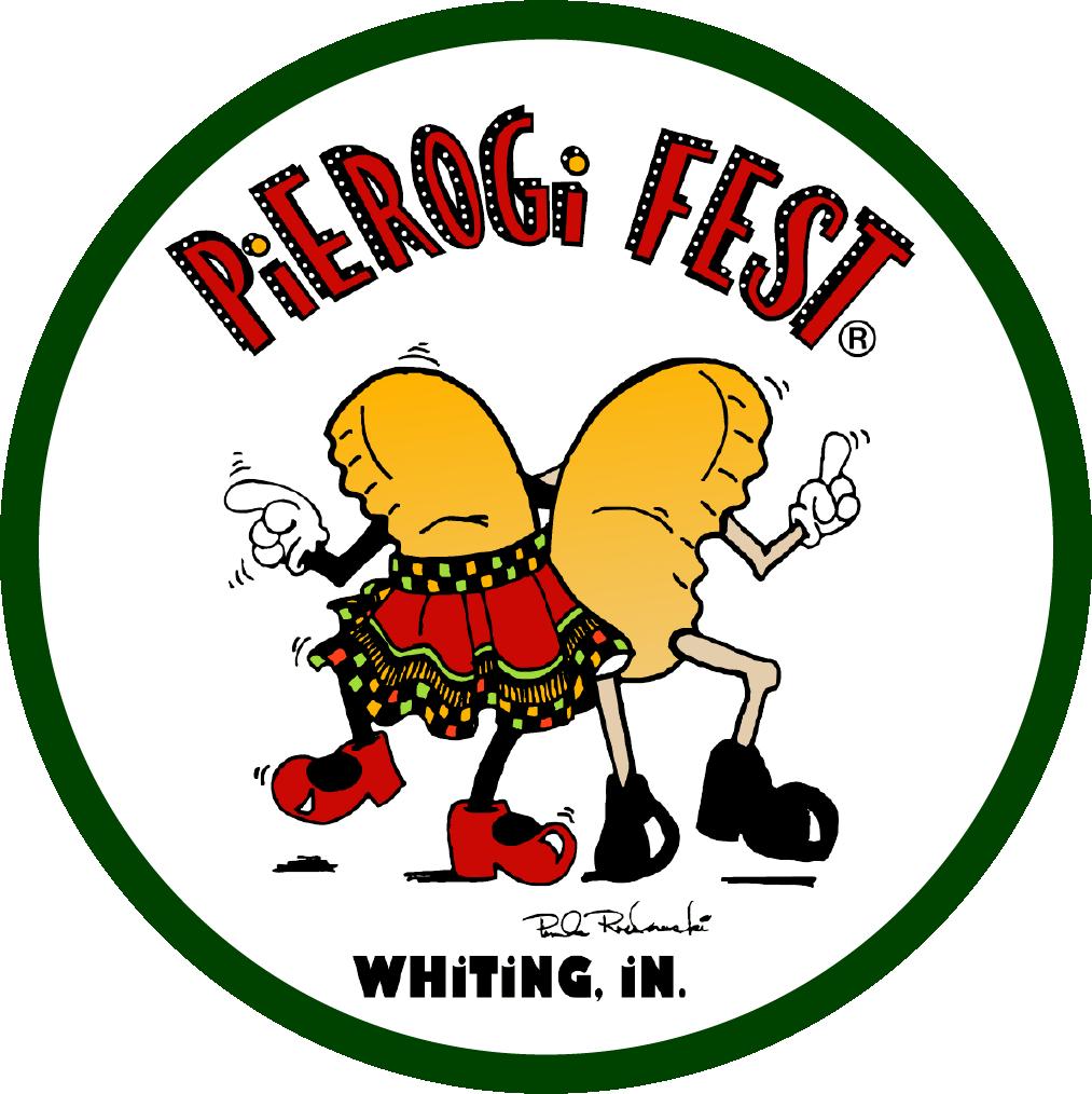 2021 Whiting Pierogi Fest
