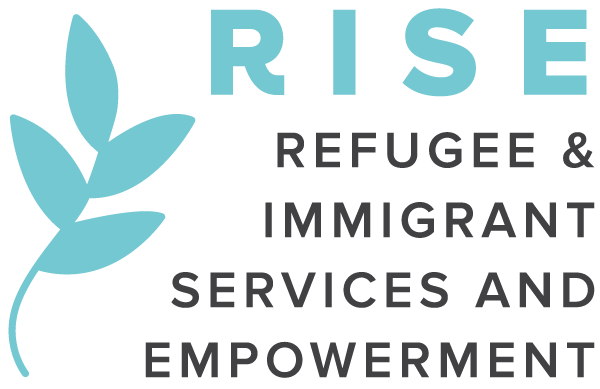 RISE  |  Refugee & Immigrant Services and Empowerment