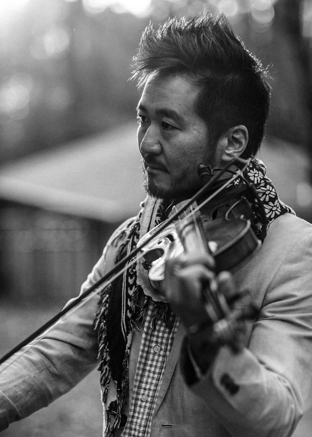 KISHI BASHI - Composer/Director