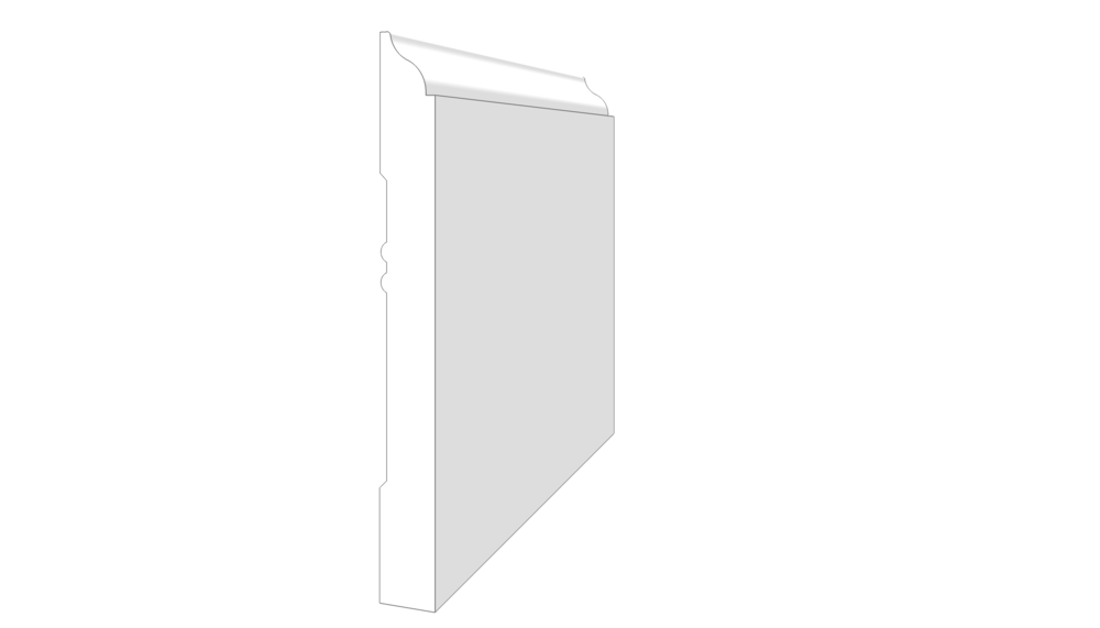 """EM2007 - 5.25""""x.562"""""""