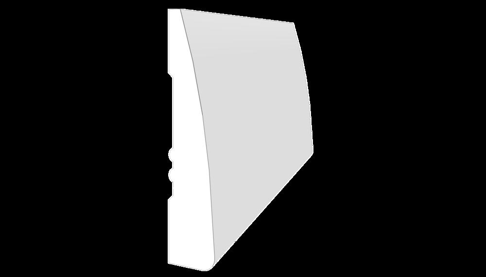 """EM2301 - 3.5""""x.687"""""""