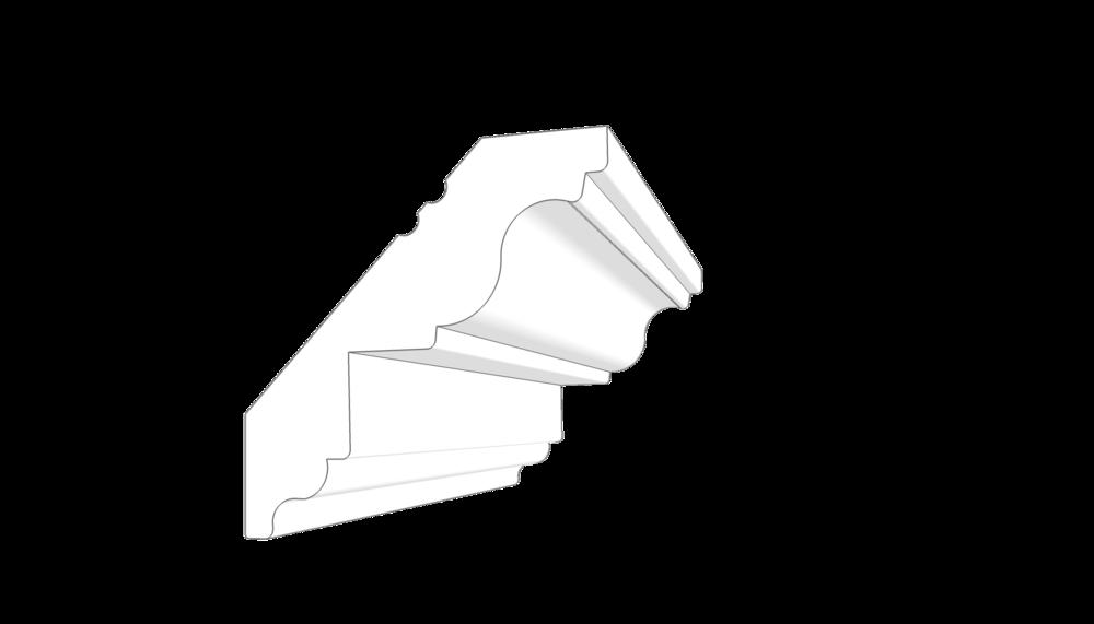 """EM3304 - .75""""x3.625"""""""