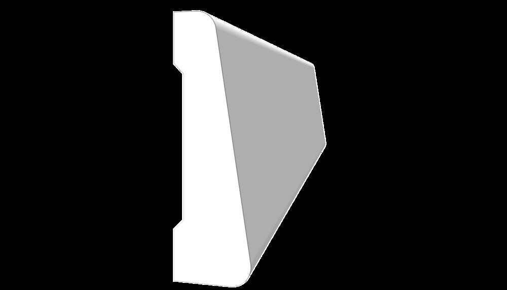 """EM1100 - 1.625""""x.5"""""""