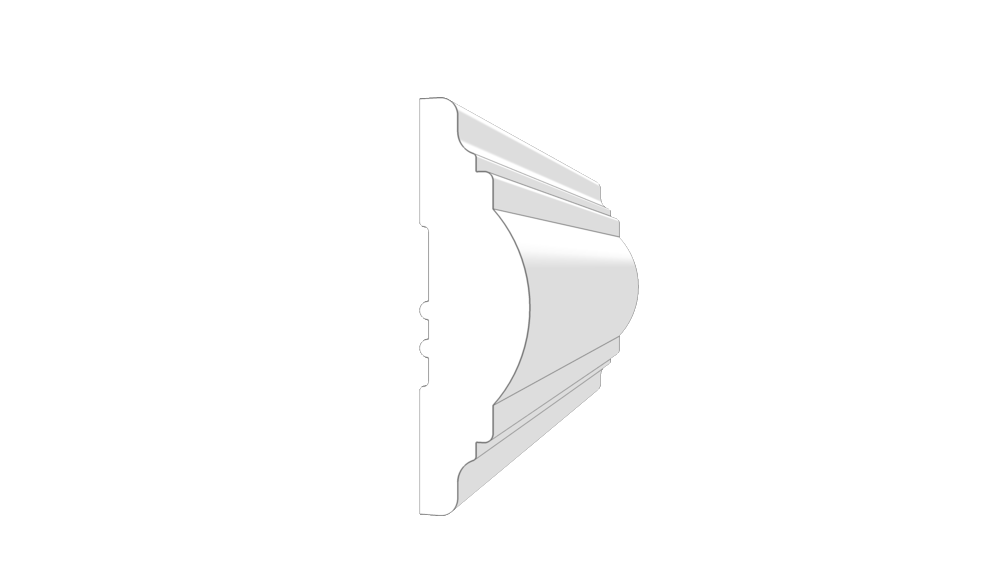 """EM4105 - 2.75""""x.75"""""""