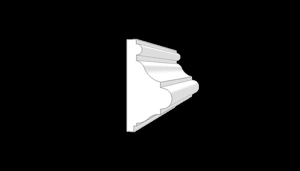 """EM4329 - 3""""x1.5"""""""