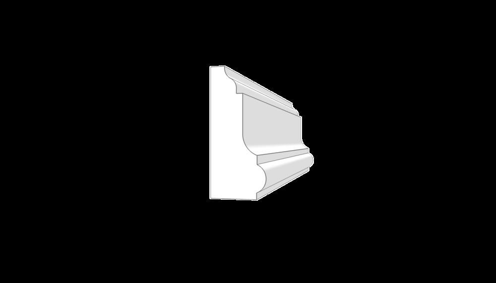 """EM6100 - 1.75""""x.75"""""""