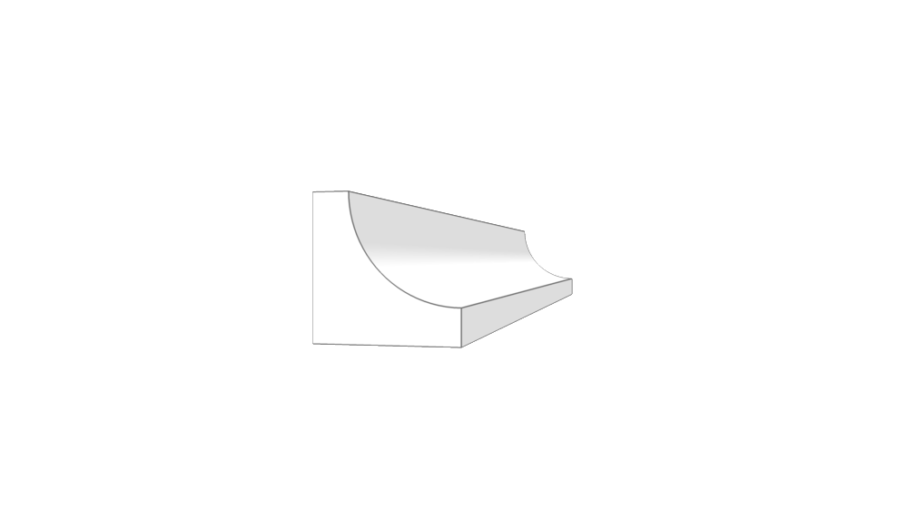 """EM6005 - .75""""x.75"""""""